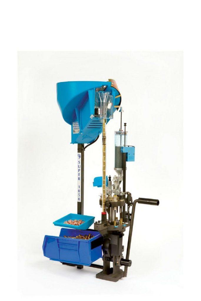 Dillon 1050 reloading press