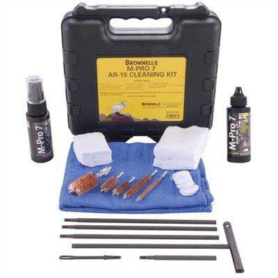AR-15/M16/ 308 AR M-PRO 7® CLEANING KIT