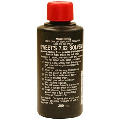 Sweets 7.62 Bore Solvent
