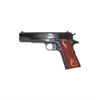 COLT - 1991 GOVERNMENT 5IN 45 ACP BLUE 7+1RD