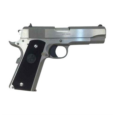 COLT - 1991 COMMANDER 4.25IN 45 ACP STAINLESS 8+1RD