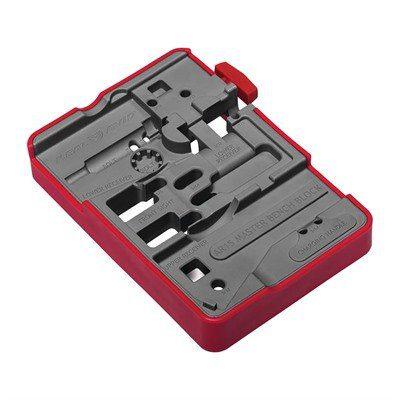 AR15 Master Bench Block : REAL AVID AR15 MASTER BENCH BLOCK | Brownells