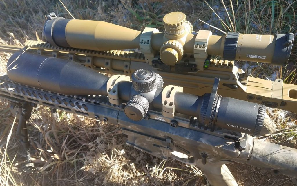 Can a cheap scope compare to a more expensive one?