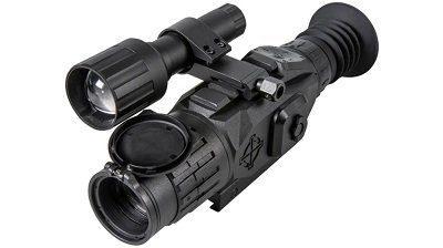 SightMark Wraith 2-16x28 Digital Riflescope SM18021