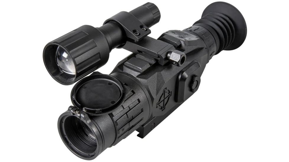 Sightmark Wraith Digital Rifle scope