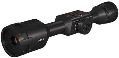 ATN ThOR 4 384 1.25-5x Thermal Smart HD Rifle Scope