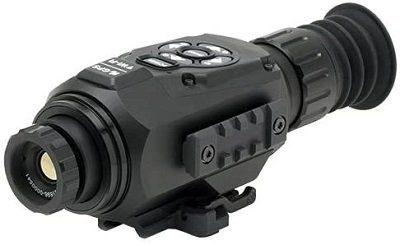 ATN ThOR-HD 1.25-5x Thermal Smart HD Rifle Scope w/WiFi
