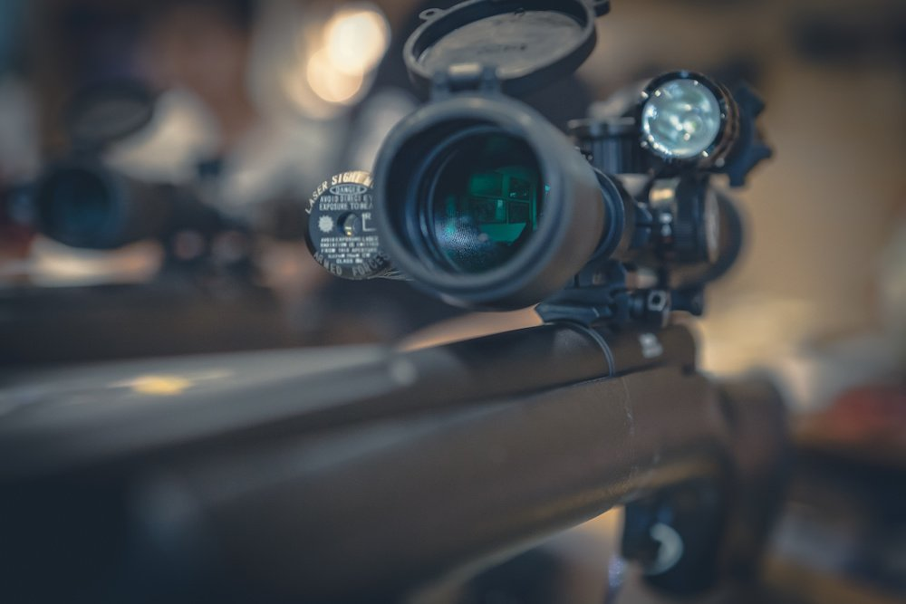 what is mil dot in rifle scope facts
