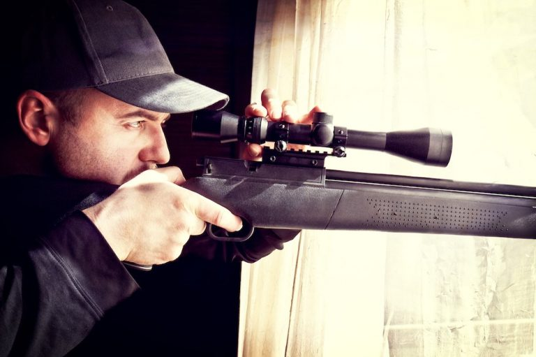 sweet 17 rifle scope review