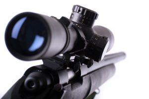 where are nikon scopes made